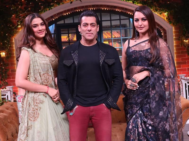 The kapil Sharma Show पर Arbaaz Khan का खुलासा, Salman के कारण नहीं किया Dabangg 3 का निर्देशन