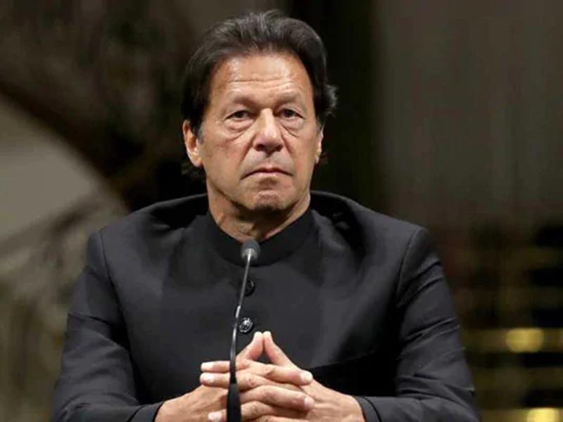 Citizenship Amendment Bill : नागरिक संशोधन बिल पर पाकिस्तान भी भड़का, इमरान खान ने कह दी यह बात