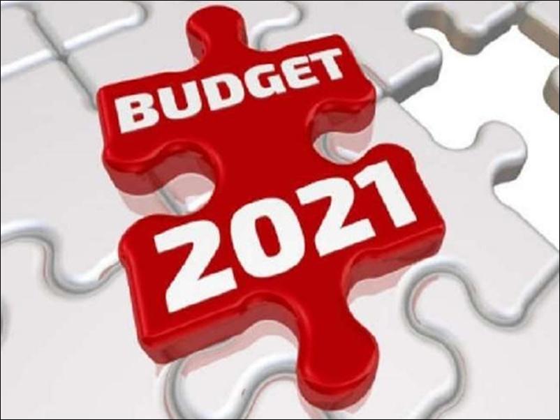 Budget 2021 : इस साल नहीं हुई बजट की छपाई, टूटी 73 साल पुरानी परंपरा