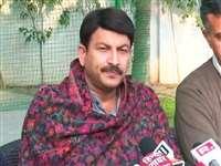 LIVE Delhi Elections Results 2020: दिल्ली भाजपा के प्रदेश अध्यक्ष मनोज तिवाारी ने की इस्तीफे की पेशकश