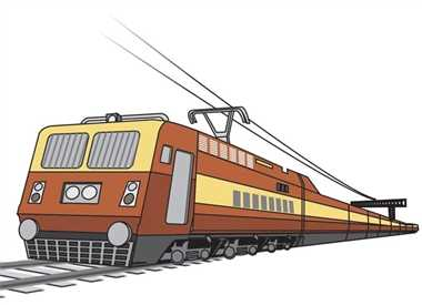 आइबीएस सिस्टम से बढ़ेगी ट्रेनों की रफ्तार, परिचालन का खर्च भी बचेगा