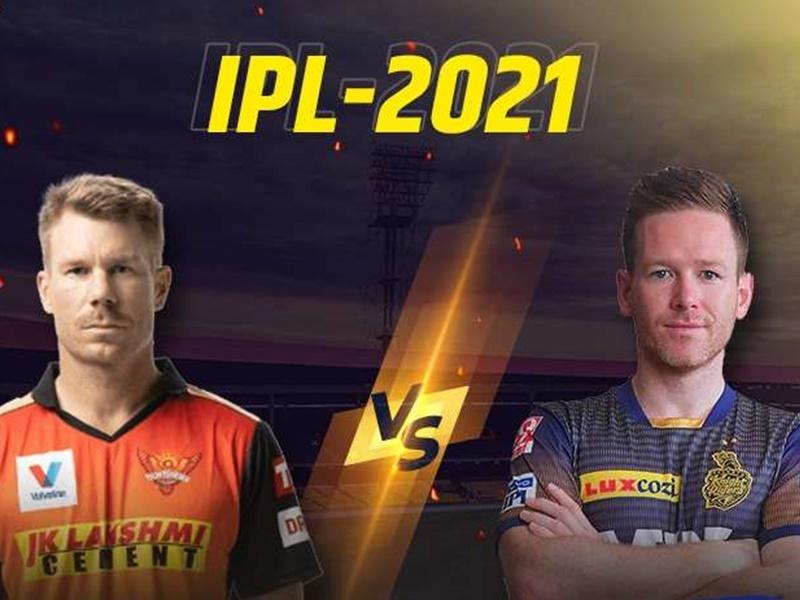IPL 2021: KKR ने सनराइजर्स को 10 रनों से हराया, नीतीश राणा की धुआंधार बल्लेबाजी