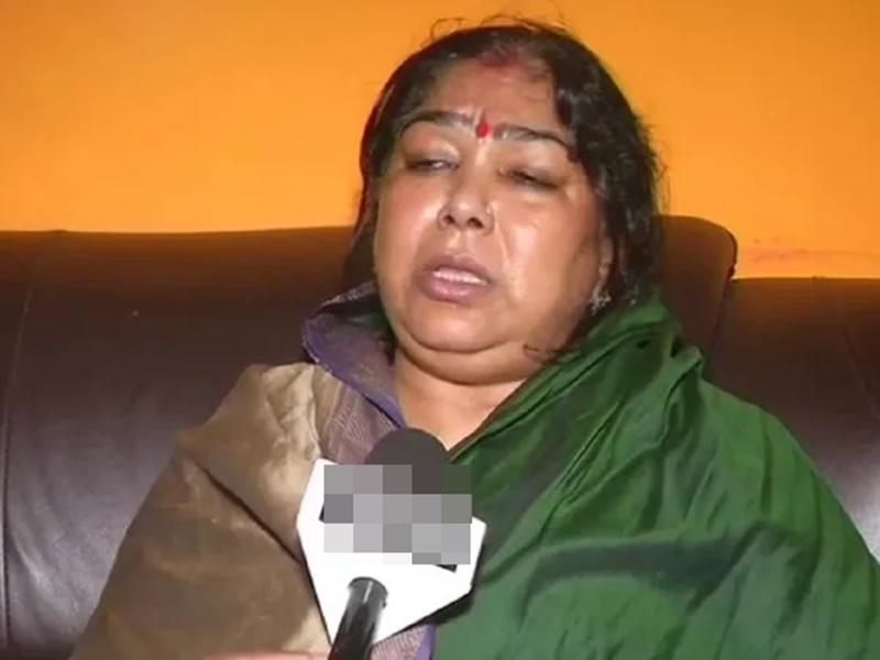 UP पंचायत चुनाव 2021: भाजपा ने संगीता सेंगर का टिकट रद्द किया, पति कुलदीप सेंगर दुष्कर्म केस में काट रहे सजा