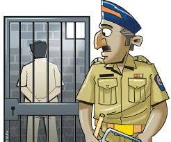 Corona virus in Jabalpur: रेमडेसिविर  की कालाबाजारी में पकड़ाए दो बदमाशों पर रासुका, जेल पहुंचकर पुलिस ने की गिरफ्तारी