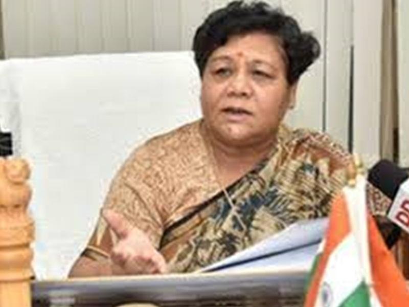 CM Complaint To The Governor: राज्यपाल के दरवाजे पहुंची भाजपा, नेता बोले- मिलने से भाग रहे सीएम
