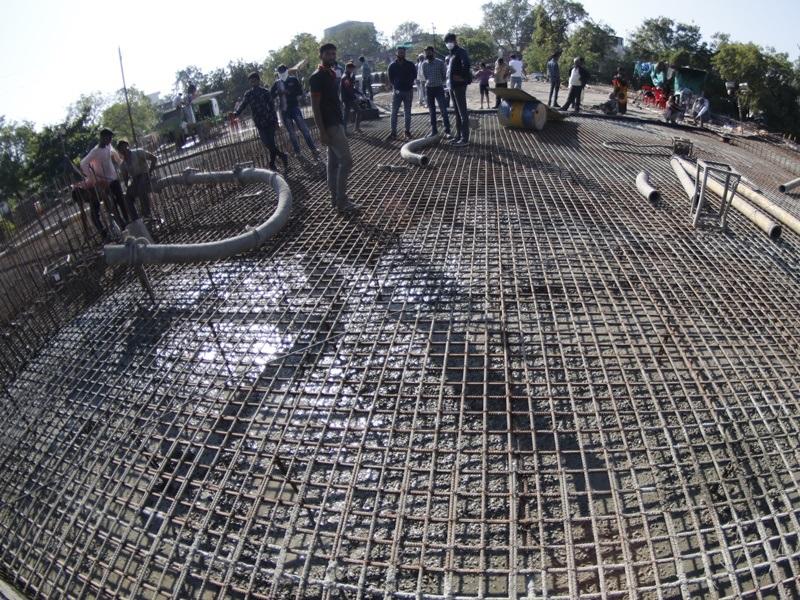 Indore News: एप्रोच रोड बन जाती तो अब तक चालू हो जाता कुलकर्णी भट्टा पुल