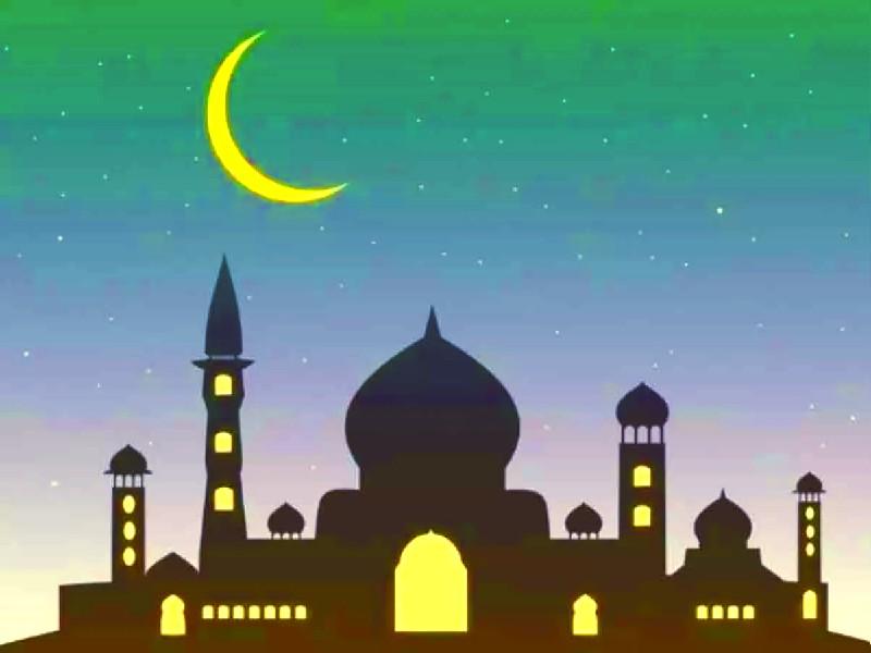 LIVE Eid-ul-Fitr 2021 Moon Sighting Timing : बुधवार को चांद नहीं दिखा तो भारत में 14 मई को मनाई जाएगी ईद