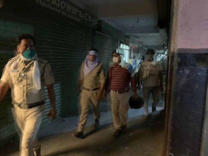 Coronavirus Indore News:  नकली रेमडेसिविर बेचने वाले तीन दलाल देवास से गिरफ्तार, दवा बाजार के कारोबारियों को पकड़ा