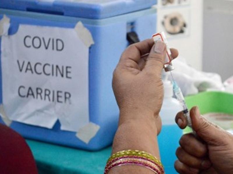 राज्यों को कोरोना वैक्सीन के 18 करोड़ से अधिक डोज दिए, केन्द्र सरकार का दावा