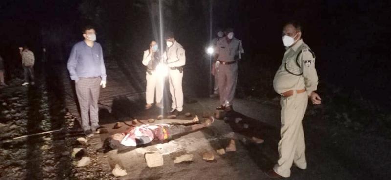Jabalpur Crime News: घंटों बीते पुलिस नहीं खोल पाई बैगा युवक की हत्या का राज
