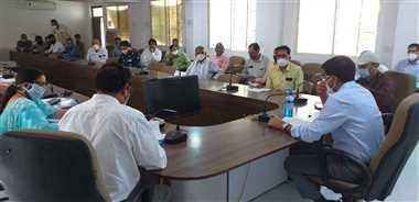सोयाबीन बीज उपलब्ध नहीं कराने पर बीज उत्पादक समितियों पर होगी कार्रवाई