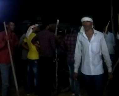 श्योपुरः भीड़ के रूप में गांव में घुसे दबंगों ने ग्रामीणों पर बरसाए लाठी-डंडे और पत्थर, 19 नामजद आधा सैकड़ा के खिलाफ मामले दर्ज
