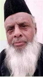 श्योपुरः सर्वधर्म प्रार्थना सभा से दिवंगतों के लिए रखे मौन, बीमारों के स्वास्थ्य के लिए करे कामना