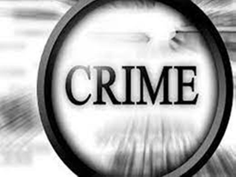 दो आरोपित पुलिसकर्मी लाइन अटैच
