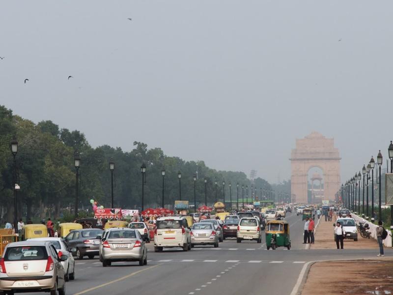 Delhi: तय हुई सभी गाड़ियों की अधिकतम स्पीड, ज्यादा तेज चलाया तो लगेगा जुर्माना