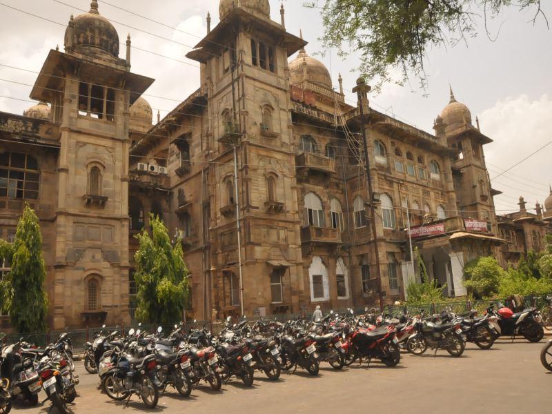 Gwalior Health News: कोविड थमा, जेएएच में शुरू होगी ओपीडी, मरीज भी होंगे भर्ती