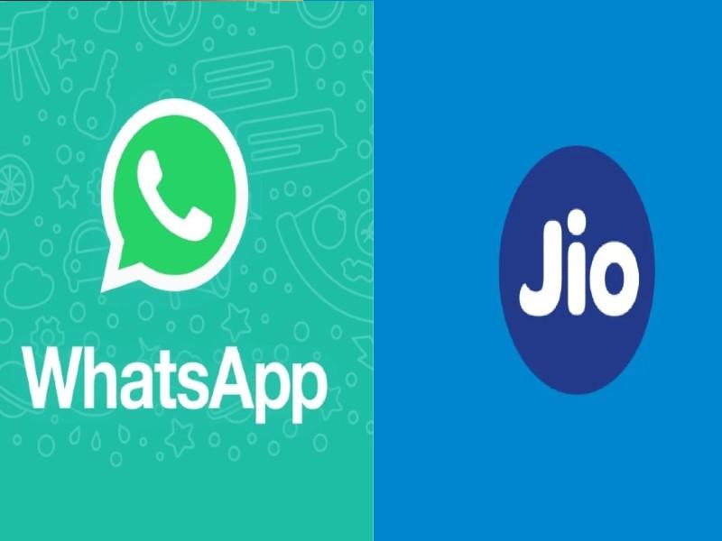 Jio ने शुरू की नई चैट बॉट सेवा, अब Whatsapp से रीचार्ज होगा फोन, वैक्सीन के खाली स्लॉट भी पता चलेंगे