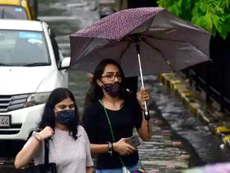 Weather Alert: मई में नहीं चली लू, टूटा बारिश का रिकॉर्ड, मुंबई में आज भी झमाझम