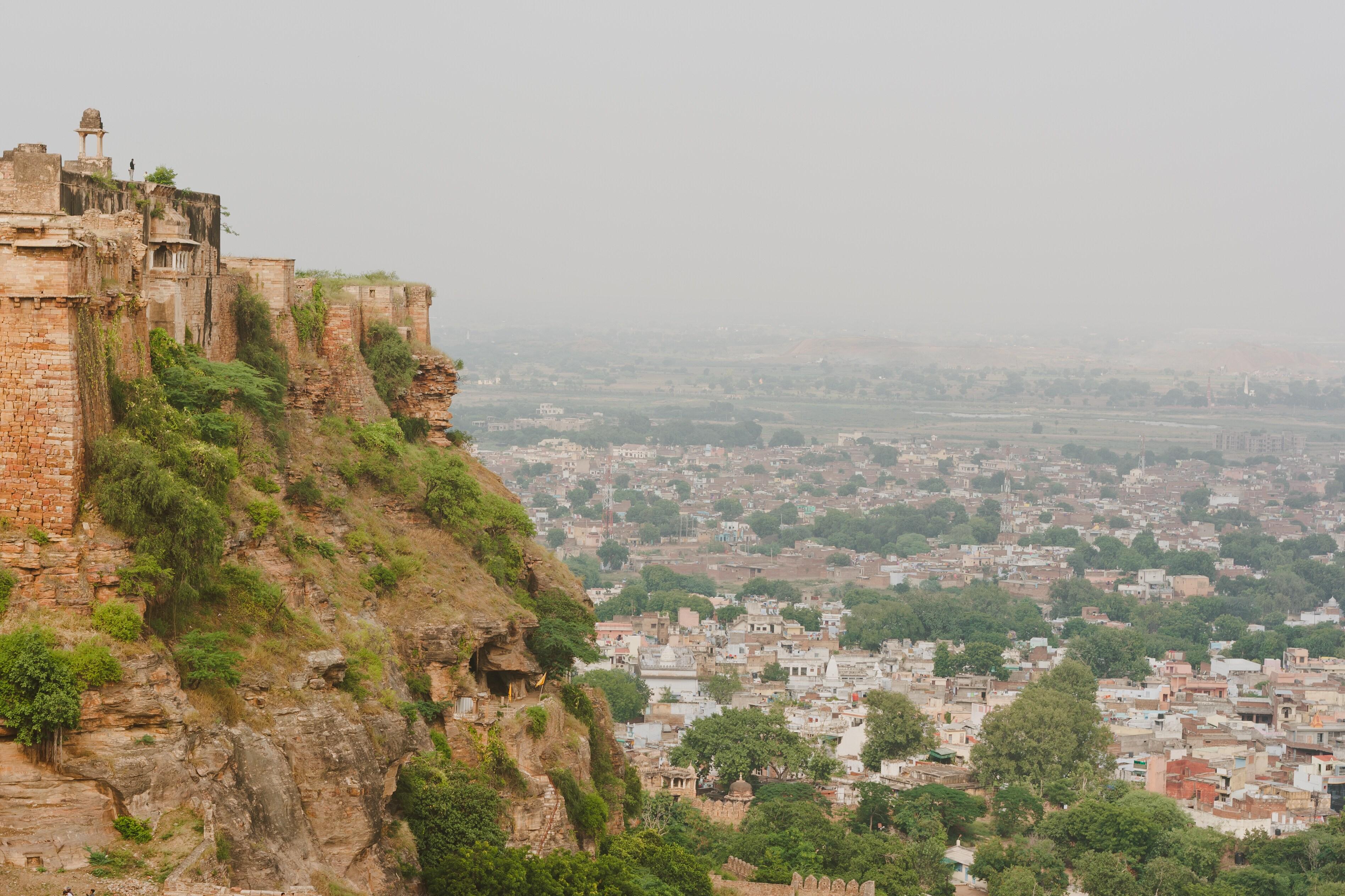 Gwalior Weather News: गुना अशोकनगर में 72 घंटे में मानसून का आगमन, ग्वालियर से 12 दिन दूर