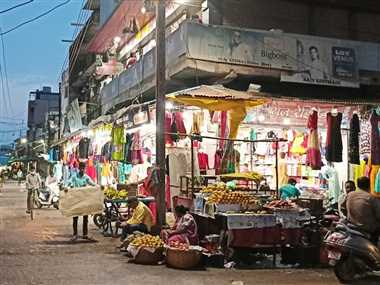 रात आठ बजे तक खुली रहेंगी दुकानें, रविवार को पूर्ण लाकडाउन