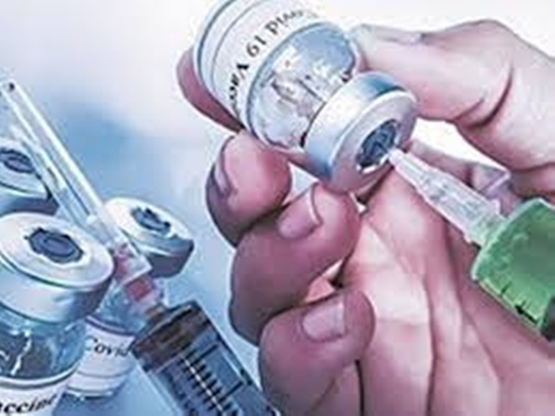 Gwalior Vaccination News: ग्वालियर में 100 फीसद वैक्सीनेशन कराने वाली पंचायत बनी मकोड़ा