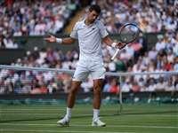Wimbledon 2021: नोवाक जोकोविच ने रचा इतिहास, बेरेटिनी को हराकर जीता विंबलडन सिंगल्स का खिताब