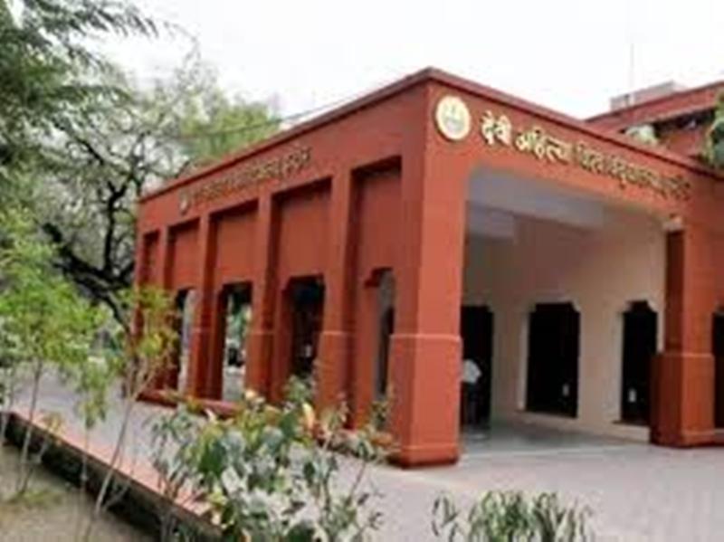 DAVV Indore : तीन वर्षीय एमबीए (डीई) से एक साल कम करने का प्रस्ताव यूजीसी ने किया खारिज