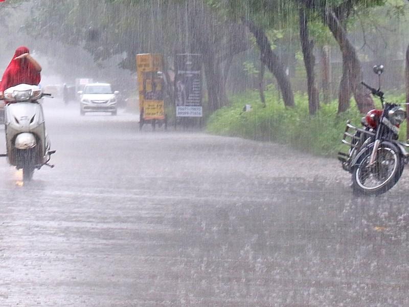 Madhya Pradesh Weather Update : भोपाल, ग्वालियर, मुरैना, सिवनी सहित 12 जिलों में बारिश की चेतावनी