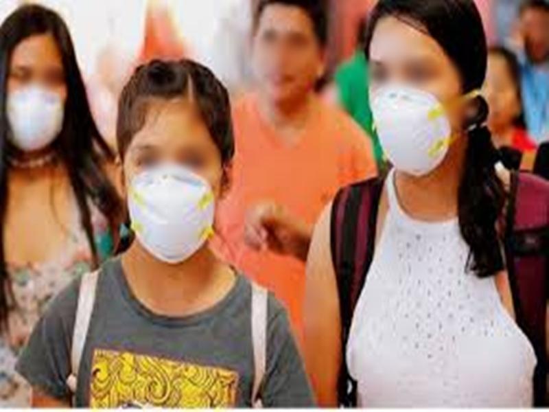 गुजरात में अब Mask नहीं पहनने पर लगेगा एक हजार रु. का जुर्माना