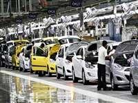 Automobile sector: लगातार नौ महीने घटने के बाद अगस्त में 14 प्रतिशत बढ़ी यात्री वाहनों की बिक्री