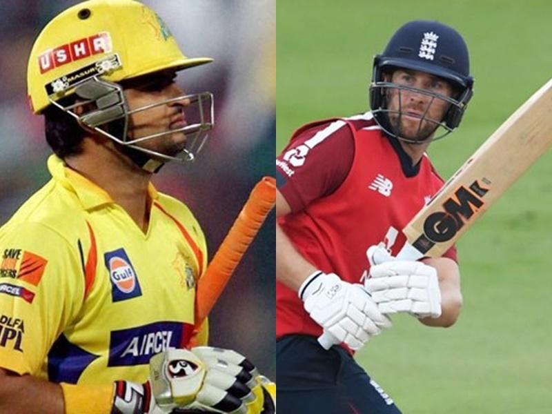 IPL 2020: सुरेश रैना की जगह दुनिया के नंबर वन T20 बल्लेबाज को ले सकती है CSK