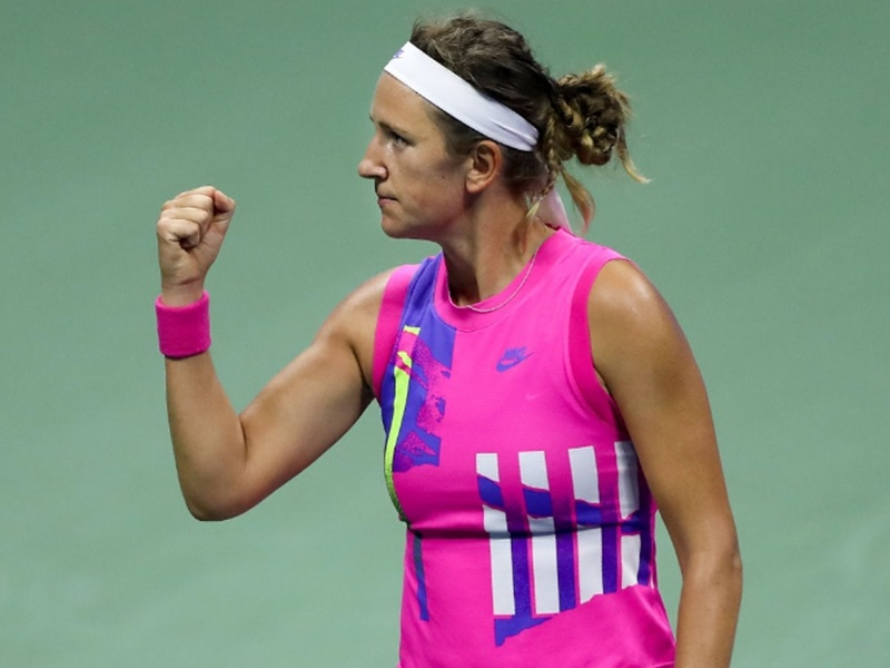 US Open 2020: विक्टोरिया अजारेंका ने Serena Williams को हराया, फाइनल में मुकाबला नाओमी ओसाका से