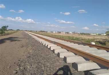 कटंगी तक रेललाइन बिछती है तो नागपुर से सीधे जुड़ जाएगा सिवनी, जल्द होगा सर्वे का काम