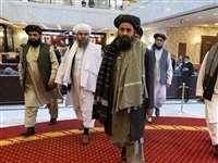 Afghanistan : तालिबान ने रद्द किया शपथ ग्रहण समारोह, कहा - पैसे की बर्बादी रोकने के लिए लिया ये फैसला