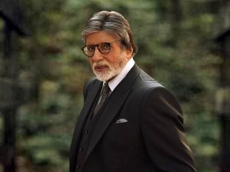 Amitabh Bachchan ने पान मसाले ब्रांड से खत्म किया करार, बोले नहीं पता था यह सरोगेट विज्ञापन है