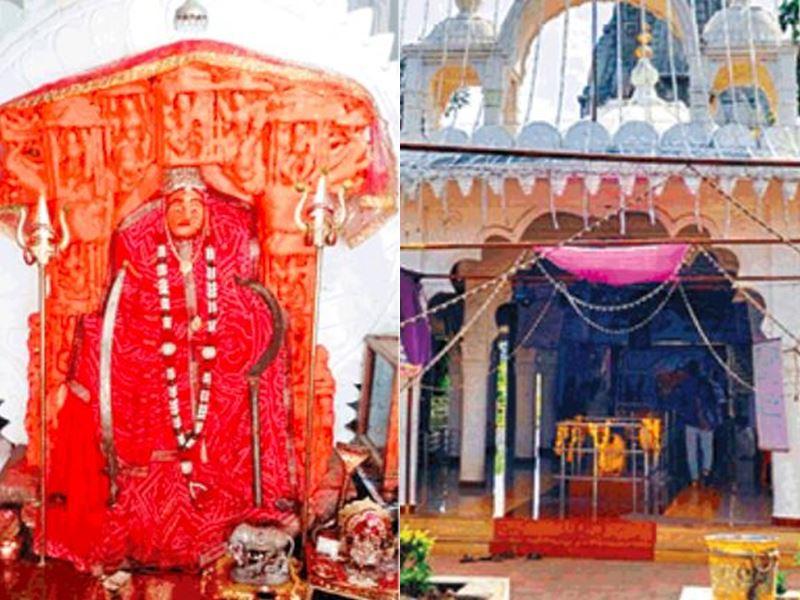 Ekveera Mata Mandir Badnawar: पांडवों की कुलदेवी हैं बदनावर की एकवीरा मां