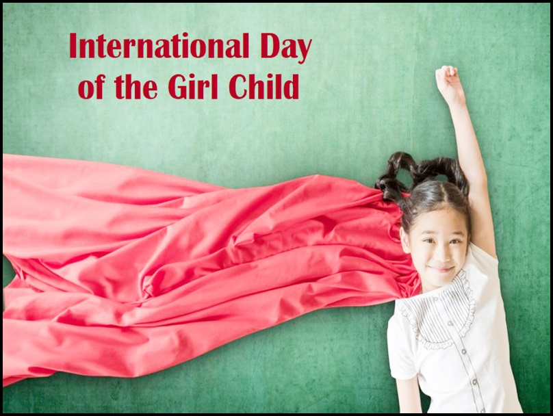 International Day Of The Girl Child 2021: Powerful Quotes By Inspiring Women