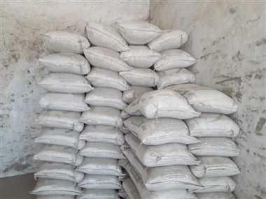 Cement Black Marketing In Dhamtari: शहर में सीमेंट की कालाबाजारी और मुनाफाखोरी चरम पर