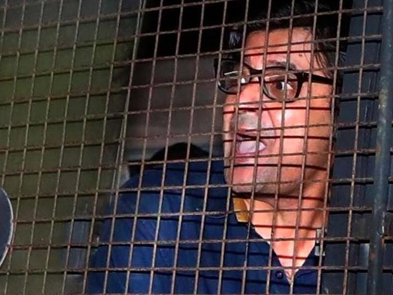 Arnab Goswami Case LIVE: अर्नब गोस्वामी को मिली जमानत, सुप्रीम कोर्ट ने दिया रिहा करने का आदेश