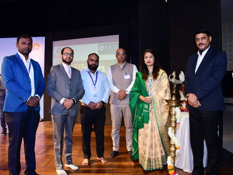 Naidunia Career Pathway 2019 : नईदुनिया कॅरियर पाथवे 2019 सेमिनार का शुभारंभ