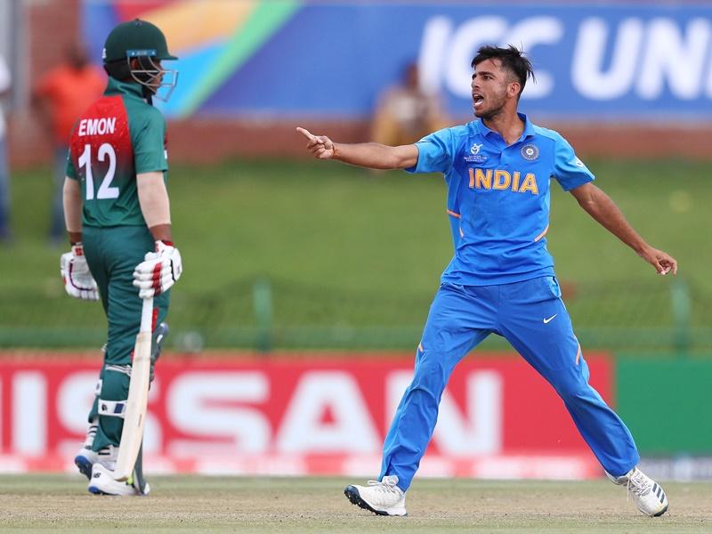 ICC U19 World Cup: Ravi Bishnoi पर कार्रवाई से सदमे में परिवार, मां ने छोड़ा खाना-पीना