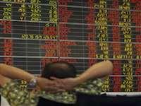 Share Market Today: कोरोना महामारी के बीच Sensex 1,100 अंक गिरा, Nifty भी 14,500 के स्तर से नीचे