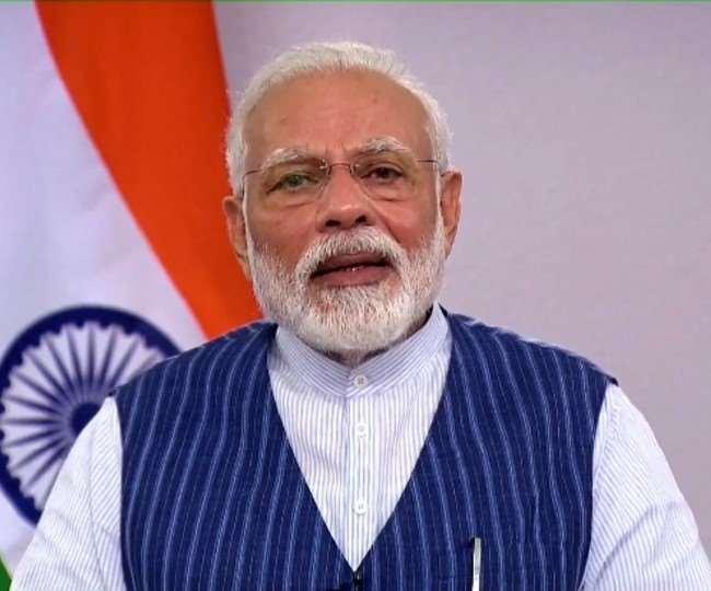 PM Modi ने किया 20 लाख करोड़ के आर्थिक पैकेज का ऐलान, यहां पढ़ें संपूर्ण संबोधन