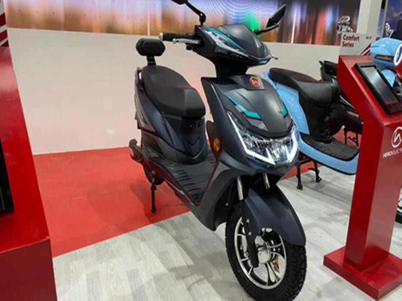 हीरो कंपनी जल्द लाएगी Electric Two Wheeler, जानिए भारत में कब होने वाला है लांच