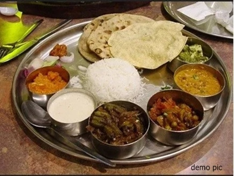 Arrangement Of Food In Raipur: 34 दिनों में सवा तीन लाख लोगों तक पहुंचाया खाना