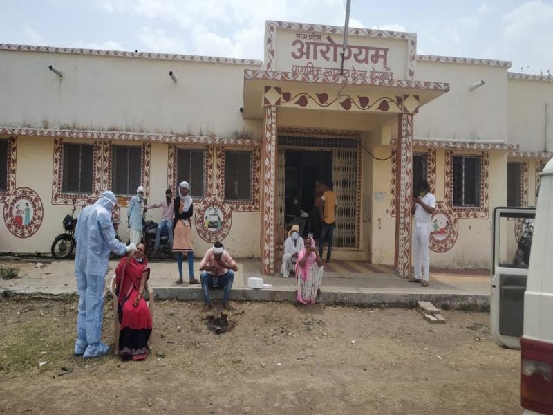 Madhya Pradesh News : बैतूल के बोरगांव में एक महीने के भीतर 22 की जान गई, वजह बनी रहस्य