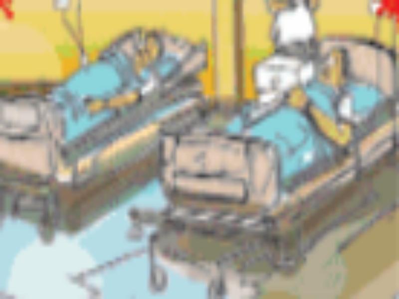 Gwalior Corona Virus News: श्रीराम पैलेस में बनेगा 50 बेड का आइसोलेशन सेंटर