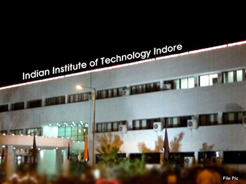 IIT Indore News: मलेरिया के साथ कोविड का उपचार जानलेवा, शोध के आधार पर आइआइटी ने चेताया