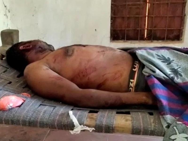 Naxal Violence: नक्सलियों ने सहायक आरक्षक की हत्या की