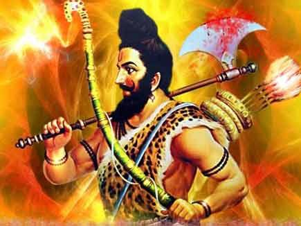 Religion society news: 11-11 दीपक जलाकर मनाएंगे भगवान परशुराम की जयंती
